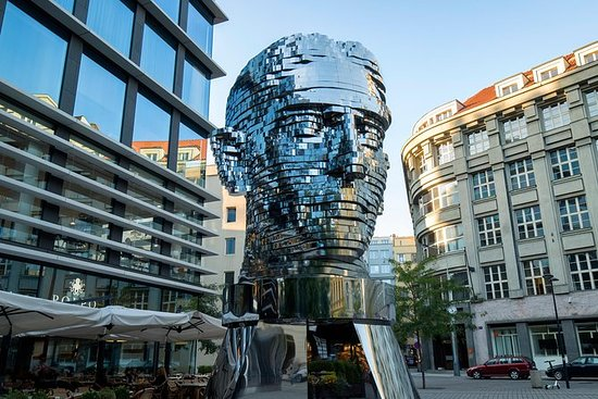Moderne kunst in de straten van ...