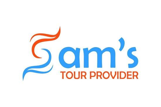 Sam's Tour Provider
