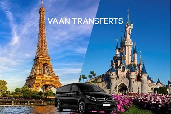 ‪Paris Private Cab  Vaan Transferts‬