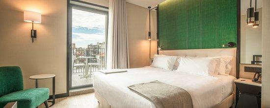 NH Porto Jardim, hoteles en Oporto