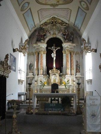Fao, โปรตุเกส: Altar