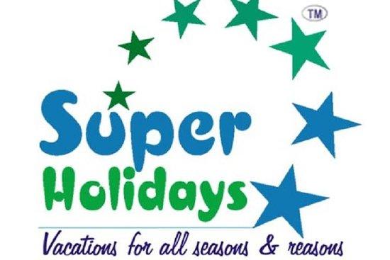 Super Holidays Ltd