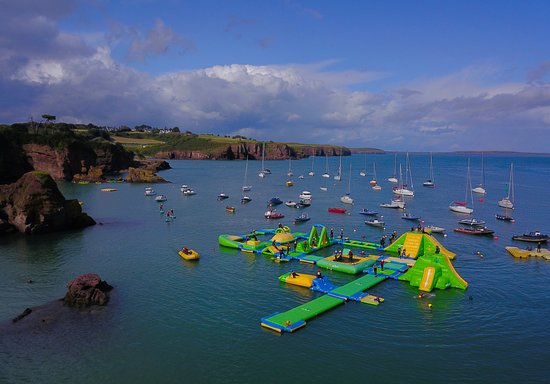 Dunmore East, Ierland: Dunmore Adventure - a little piece of Paridise in Irelands Sunny Southeast!