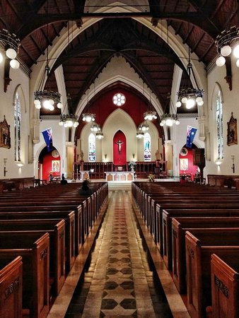 St  Patrick's Cathedral, Auckland Central - TripAdvisor