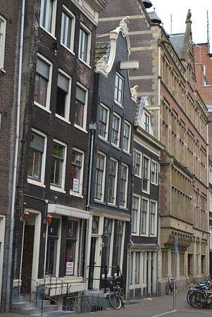Vue, ฝรั่งเศส: Amsterdam