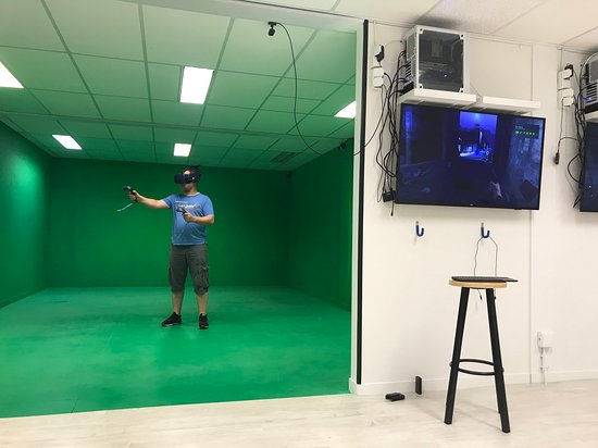 VR-Kade