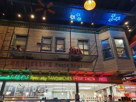 Portillo's Hot Dogs照片