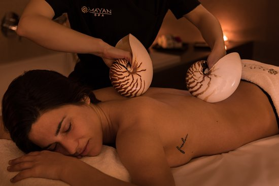 Mayan Luxury Spa Barcelona