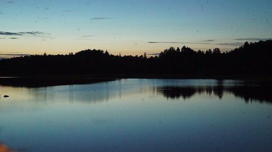 Ramnaes, Suecia: Schenströmska Herrgården