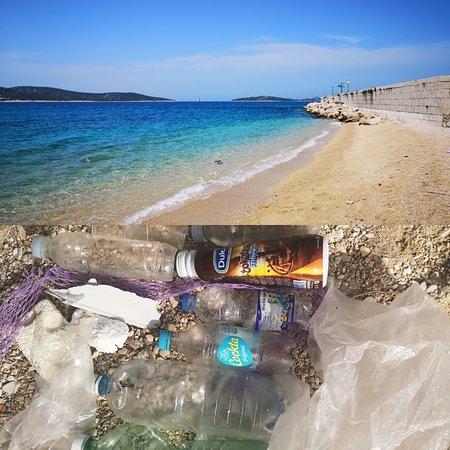 Trstevica Beach Photo