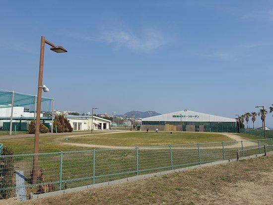 Tarumi Sports Garden