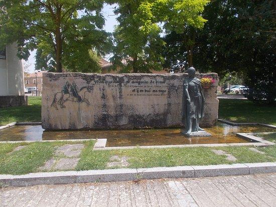 Monumento al Cid