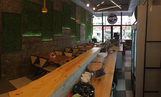 Peja Restaurant