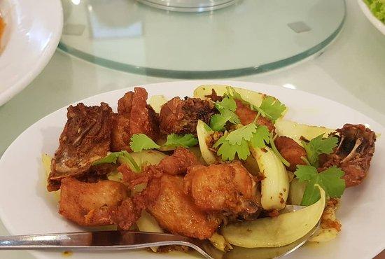 Hamid Restaurant Hat Yai Restaurant Reviews Photos Tripadvisor