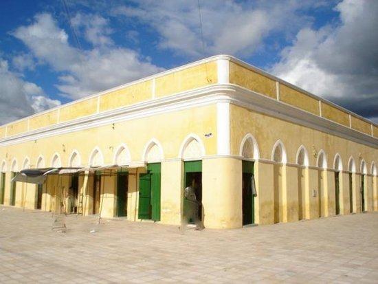 Mercado Público de Icó-CE
