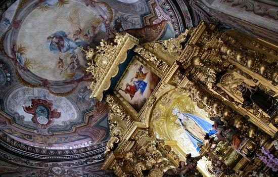 Aguas Santas, Portugalia: Capela de Nossa Senhora de Guadalupe Águas Santas Maia