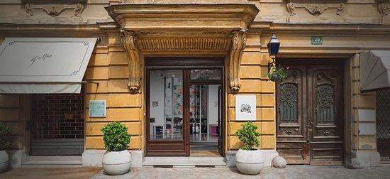 Atelje Galerija d.o.o