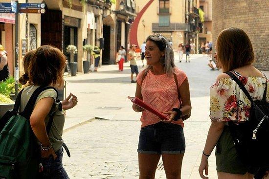 Scoprire Barcellona
