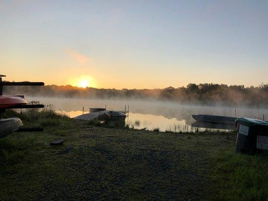 Foto de Lago Pocono