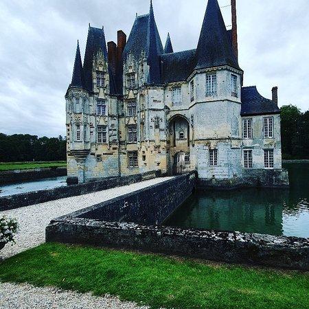 Mortree, Frankrike: Château d'Ô