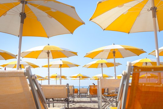 Marina di Andora, Italië: Sole!