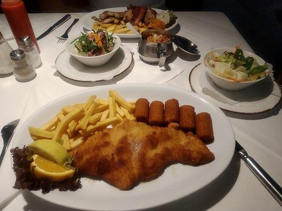 Restaurant Attila Berlin Tempelhof Restaurant Reviews Photos