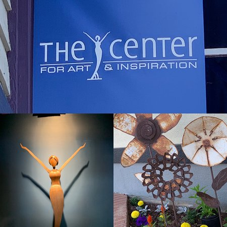 The Center For Art & Inspiration