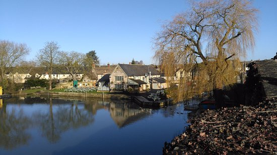 Landscape - The Riverside Photo