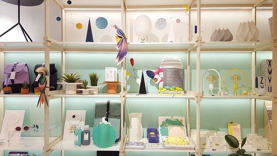 La Objiteca Concept Store