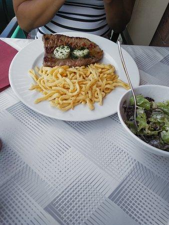 Hotel-Restaurant Porte de France照片