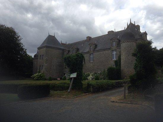 Chateau de la Touche