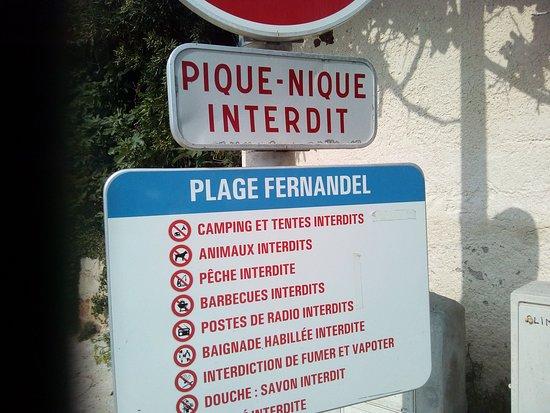 Port de Carry le Rouet