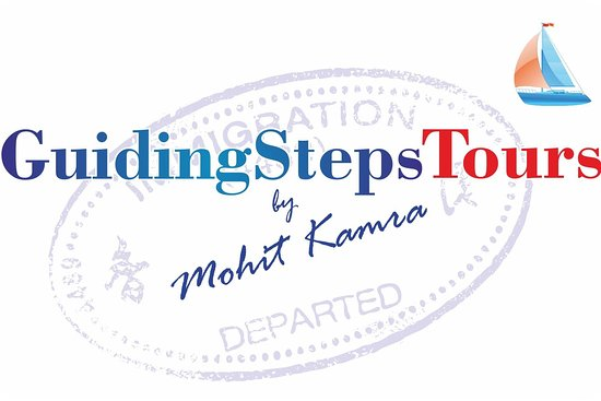 GUIDING STEPS TOURS