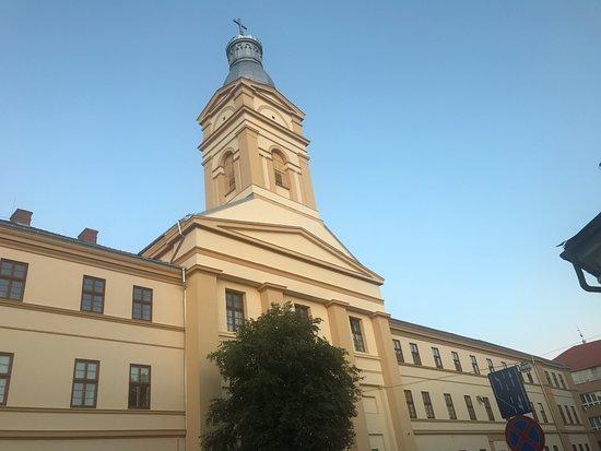 Biserica Zarda