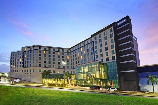 Foto de Wyndham Panama Albrook Mall Hotel & Convention Center, Ciudad de Panamá: Pool - Tripadvisor