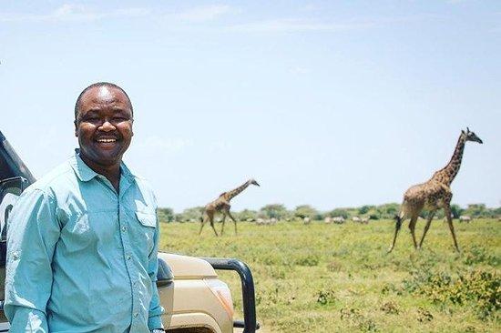 MOAK Tanzania Safaris