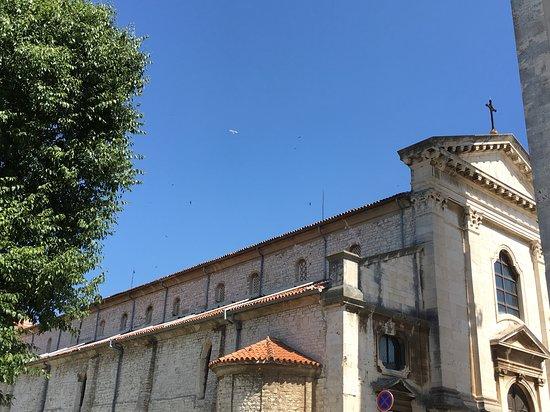Katedrala Uznesenja Blazene Djevice Marije Picture Of Cathedral