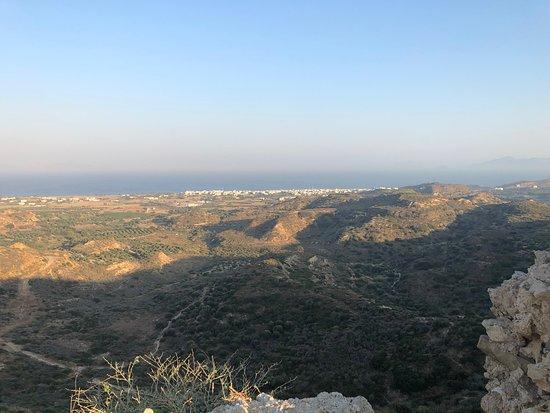 Antimachia Castle 사진