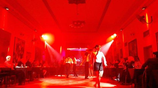 La Nacional Tango Show Buenos Aires
