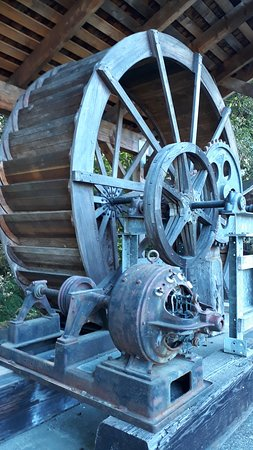 Old machines 1