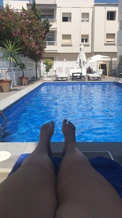 Pool - Aparthotel Playasol Mogambo Photo