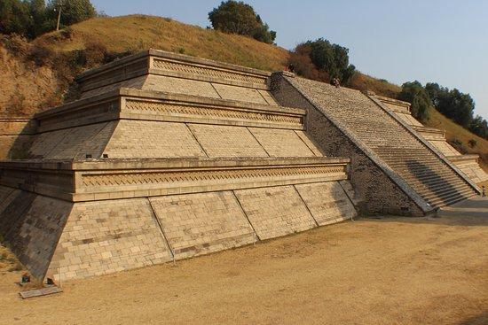 Foto de San Pedro Cholula
