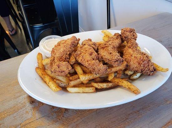 Southern Comfort Kitchen Castro Valley Restaurant Bewertungen Telefonnummer Fotos Tripadvisor