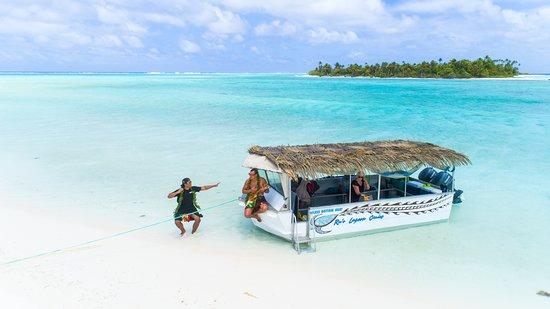 Ru's Lagoon Cruise