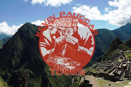 Kevin Pauccar Tours
