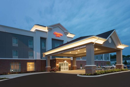 Hampton Inn Kennebunk Kennebunkport