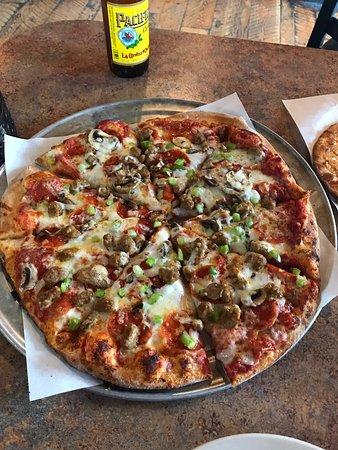 Bullman's Pizza of Kalispell - Menu, Prices & Restaurant