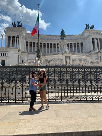 Rome The Magnificent City