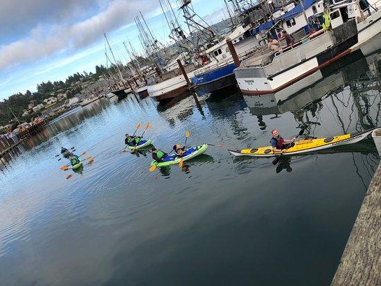 Oregon Boating Foundation