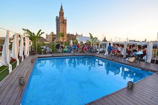 Hotel Fontecruz Sevilla Seises, hoteles en Sevilla